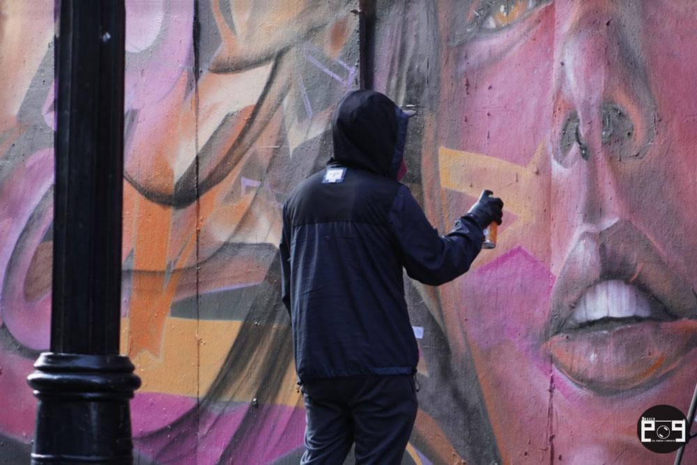 """grafiti cdmx"""