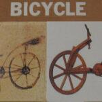 """""""La bicicleta"""""""