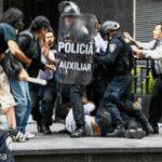 Represión 1 dic 2012